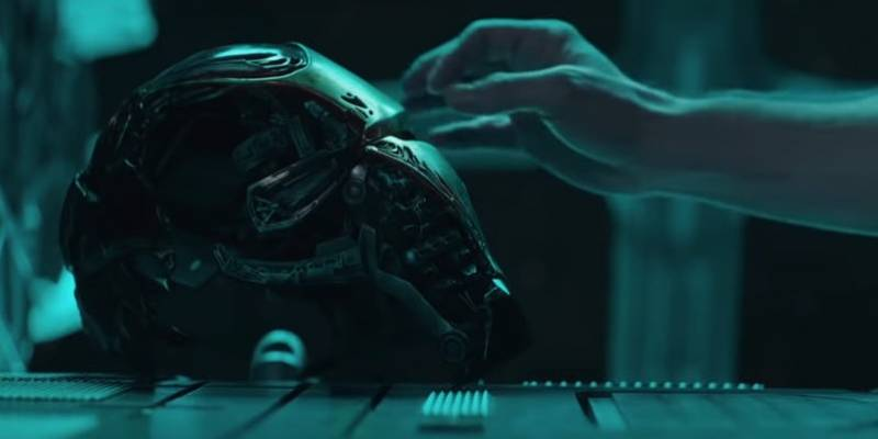 """Avengers: Endgame """"Supercut"""" łączny zwiastun trailer - zobacz co nowego  zobaczymy w nowym filmie o Avengers"""