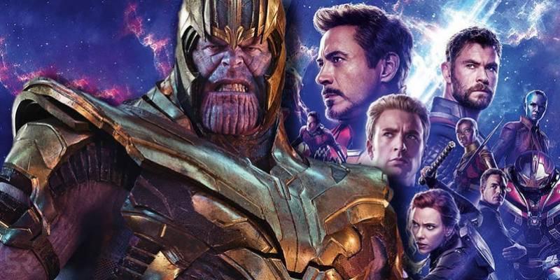 Avengers:Endgame  Quiz końcowy zobac, jak dobrze znasz film !