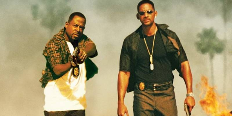 Bad Boys 4 Life Obsada Premiera