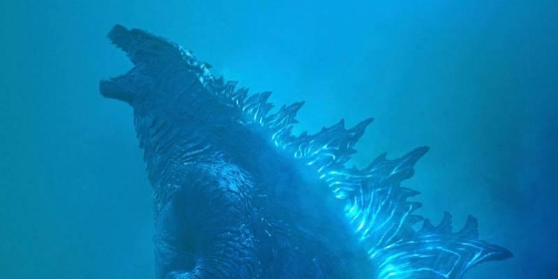 Godzilla: II King of the Monsters (Król Potworów) kiedy Premiera i kim jest król Ghidorah ?