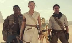 Gwiezdne wojny: Skywalker. Odrodzenie - 90 milionów dolarów zysku w dniu premiery!