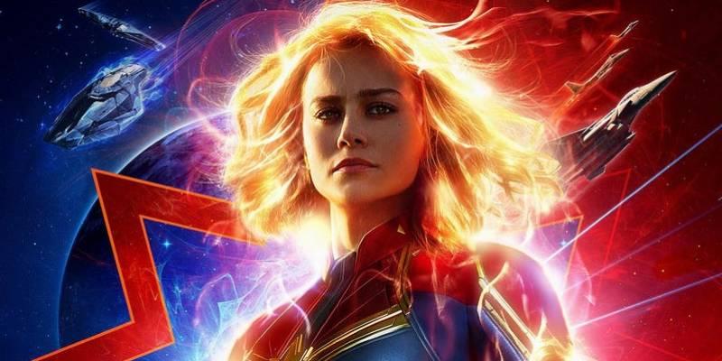Kapitan Marvel Premiera Online Obsada Zwiastun