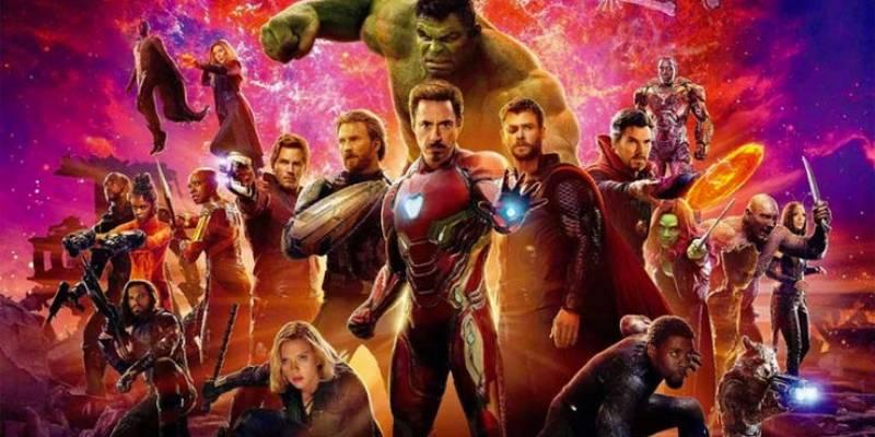 Konkurs Marvela fani mogą zarobić 1000 $ za oglądanie każdego filmu MCU