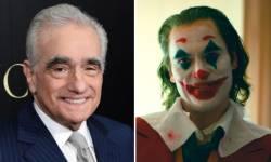 Martin Scorsese ostro krytykuje Jokera!