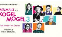 Miszmasz czyli kogel mogel 3 (2019) premiera - zwiastun - obsada - fabuła zobacz gdzie oglądać legalnie w internecie