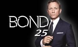 """Nowy """"Bond 25"""" podobno zaczyna filmować w tym tygodniu"""