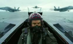 Nowy zwiastun Top Gun: Maverick! Tom Cruise znowu w kokpicie!