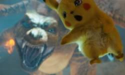Plotka? Sekretny charakter detektywa Pikachu to kultowy i potężny Pokemon