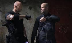 Recenzja filmu Szybcy i wściekli: Hobbs i Shaw