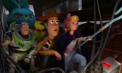 Recenzja Toy Story 4: Po raz kolejny, Pixar osiągnął coś bliskiego doskonałości.