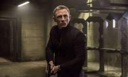 Zdjęcia z nowego Jamesa Bonda w sieci!
