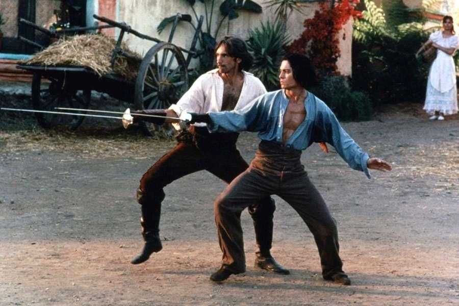 Don Juan DeMarco 1994 cały film online — w internecie — Wyszukiwarka VOD