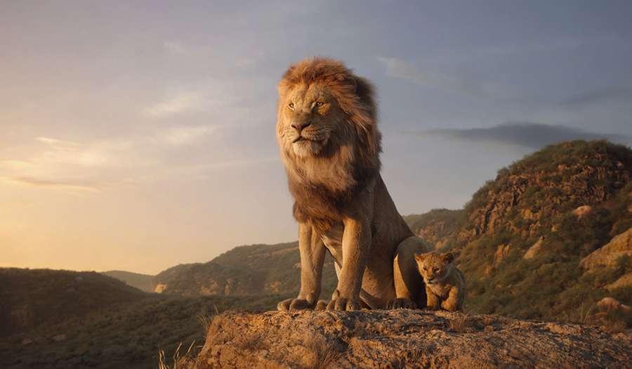 Król Lew / The Lion King 2019 cały film online — w