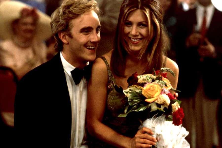 Mąż idealny / Picture Perfect 1997 cały film online — w ...