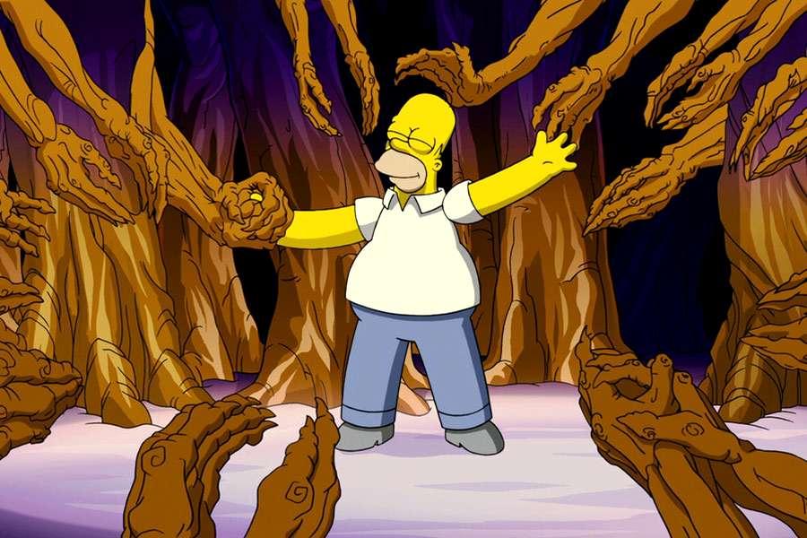 Simpsonowie Online