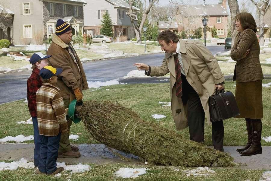 Święta Last Minute / Christmas with the Kranks 2004 cały film online — w internecie ...