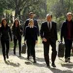 Clark Gregg, Chloe Bennet, Iain De Caestecker, Elizabeth Henstridge, Ming-Na Wen, Brett Dalton