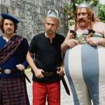 Gérard Depardieu, Edouard Baer, Guillaume Gallienne