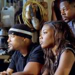 Will Smith, Martin Lawrence, Gabrielle Union