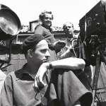 Ingmar Bergman, Gösta Roosling, Inga Landgré