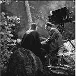 Ingmar Bergman, Bengt Ekerot