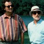 Richard Dreyfuss, Bill Murray