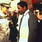 Tom Hanks, Denzel Washington