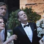 Alexander Skarsgård, Kirsten Dunst, Charlotte Gainsbourg, Kiefer Sutherland