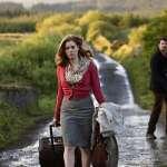 Matthew Goode, Amy Adams