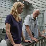 Alison Eastwood, Clint Eastwood