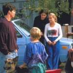 Mark Wahlberg, Christopher Gray, William Petersen, Reese Witherspoon, Alyssa Milano