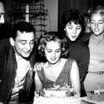 Louis Malle, Jeanne Moreau, Elga Andersen, Maurice Ronet, Yori Bertin