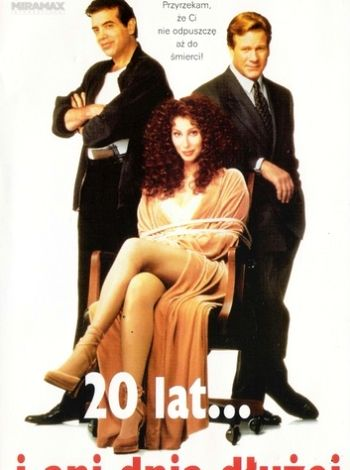 20 lat... i ani dnia dłużej
