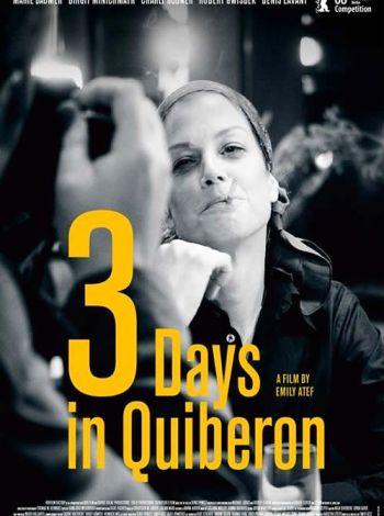 3 dni w Quiberon
