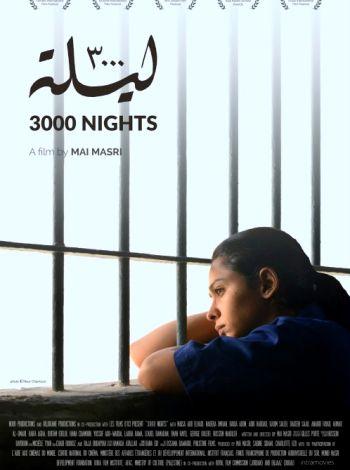 3000 nocy