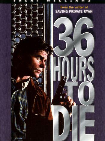 36 godzin do śmierci