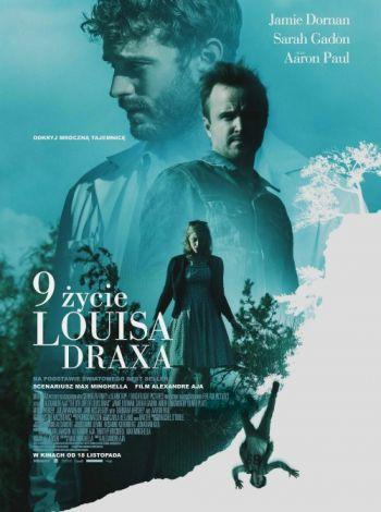 9. życie Louisa Draxa