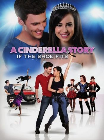 A Cinderella Story 4: If The Shoe Fits