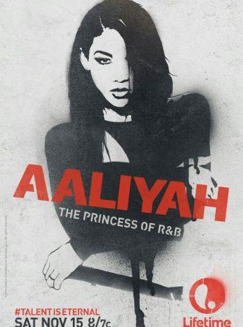 Aaliyah: The Princess of R&B