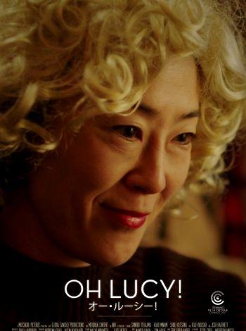 Ach, Lucy!