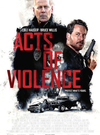 Akt przemocy