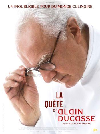 Alain Ducasse - kuchenne wyzwania
