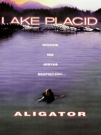 Aligator - Lake Placid