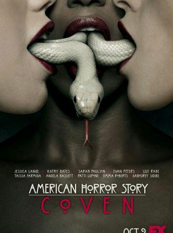 American Horror Story: Sabat