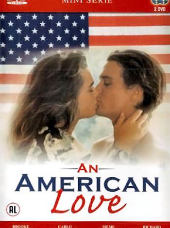 Amerykańska miłość
