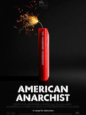 Amerykański anarchista
