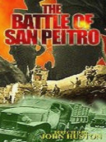 Bitwa o San Pietro