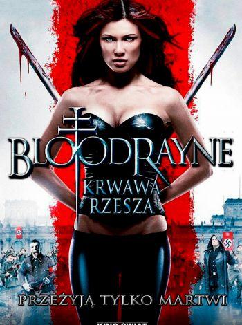 Bloodrayne – Krwawa Rzesza