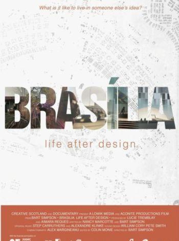 Brasilia: projekt - utopia