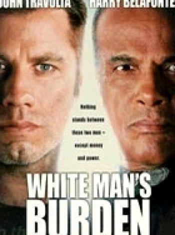 Brzemię białego człowieka